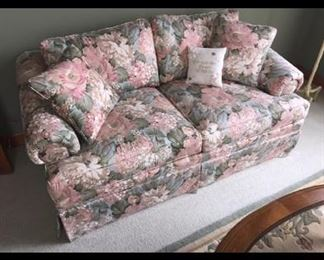 Ethan Allen love seat $150 EACH. Two available