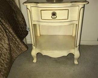 French provincial pr night stands