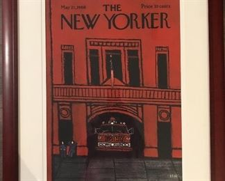 Kraus New Yorker May 21, 1966