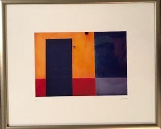 Jeffrey Becom 5/25 Intersecting Colors Peru