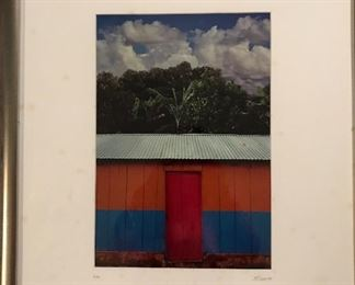 Jeffrey Becom 4/25 House in the Jungle Mexico