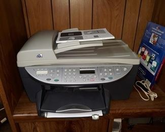 Hewlett Packard Printer