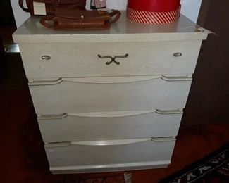 Koehler Chest of Drawers