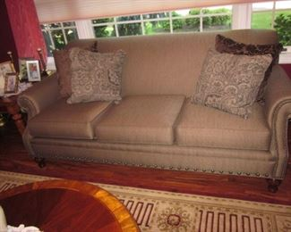Raymour & Flanigan Living Room Suite & More