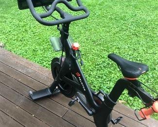 Peloton Bike in perfect working condition