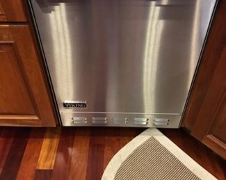 Buy it now for $485..00 .  Viking dishwasher. 062601382242.   MId July Pick up