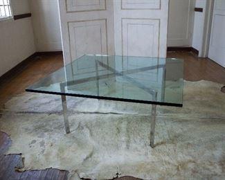 Barcelona table