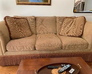Taylor & King Sofa