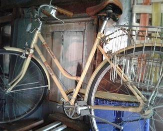 Huffy vintage bike