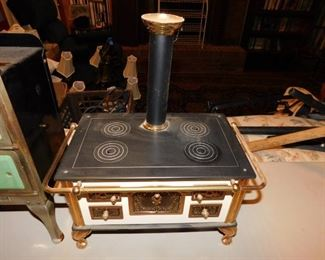 Immaculate Toy Oven/Stove