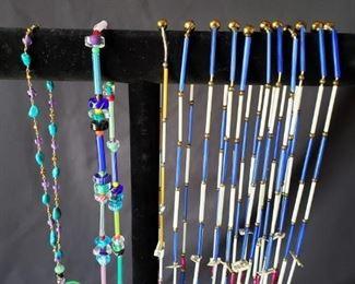 Japanese beaded glass necklaces https://ctbids.com/#!/description/share/171918