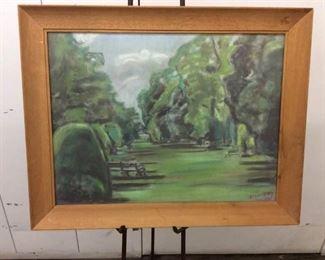 Kew Garden (London)      https://ctbids.com/#!/description/share/171923