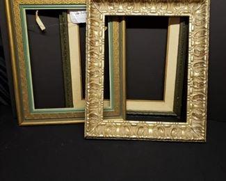 Three decorative frames https://ctbids.com/#!/description/share/171966