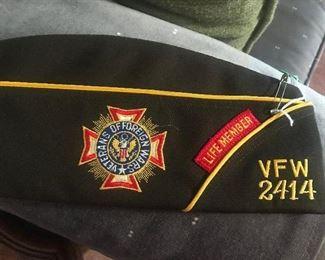 VFW Hat