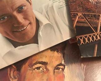 Albums Records Vinyl