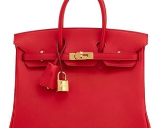 Lot 388 Hermes Birkin Bag