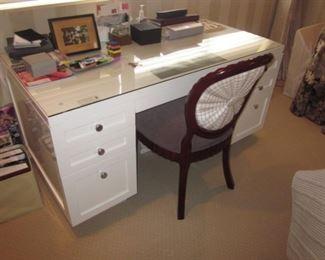 Lacquer Desk