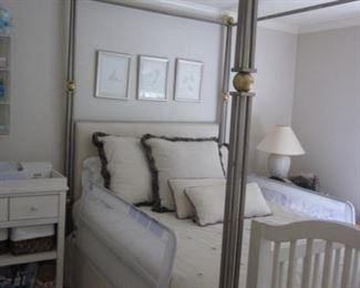 Restoration Hardware Bedroom Suite