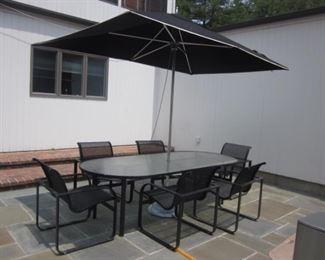 Kettal Spain Outdoor Swivel Sofa and More Brown Jordan Outdoor Patio Suites Tuuci Umbrellas Janice et Cie Outdoor Sofas
