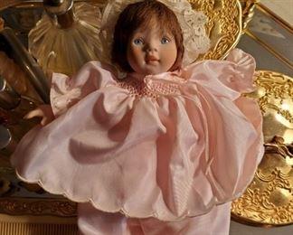 Pauline Bjonness-Jacobsen Baby Doll