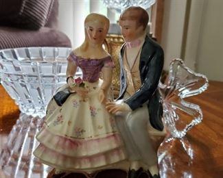 Vintage Figurine