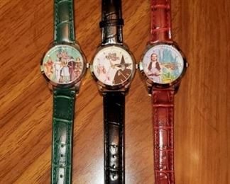 Wizard Of Oz Watches