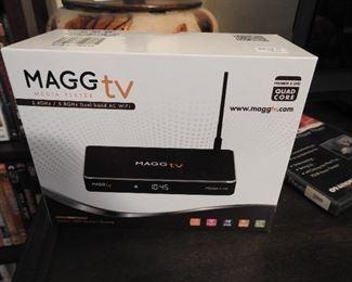 Magg TV