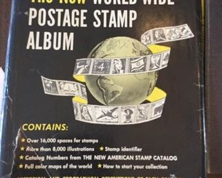 4 Stamp Collecting Albums https://ctbids.com/#!/description/share/171549