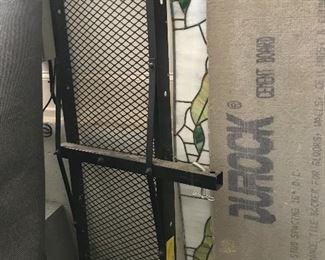 Cargo rack carrier