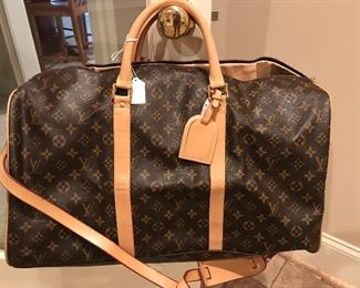 (Faux)  Louis Vuitton bag