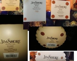 Lots of Jim Shore - Collection Angels, Cats, Disney