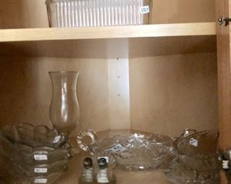 Cut Glass, Crystal and Pretty Things