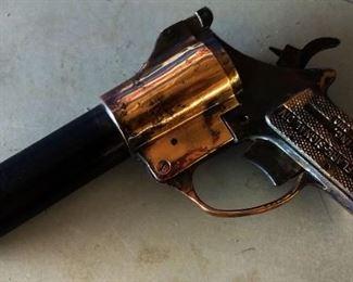 Vintage International Flare Signal Gun (Kilgore, Inc., Westerville, OH)