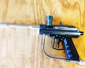 Vertex Paint Gun