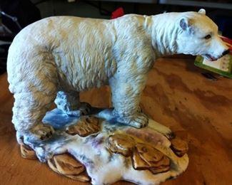 Polar Bear by Andrea (Sadek)
