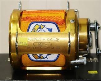 NIB Penn 80STW International Deep Sea Reel