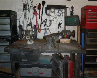 more garage tools