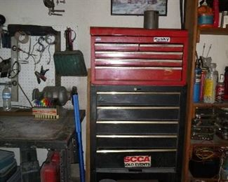 more tool chests