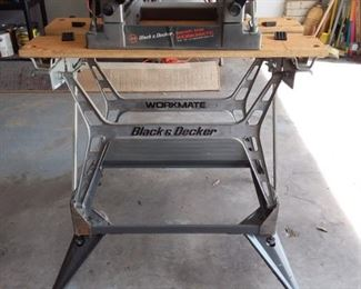 Black  Decker Workmate
