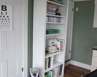 Tall Bookcase - coordinate to Breakfront