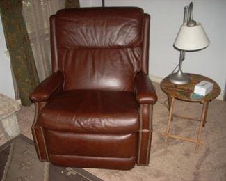 Barcalounger Easy Chair