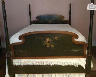 Bedroom furniture made in the 1920's