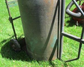 yard roller