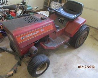Murry mower