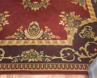 oriental area rug