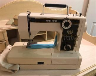 cool sewing machine