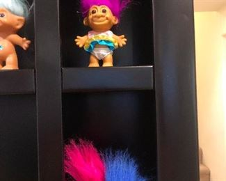 troll dolls are mocking you