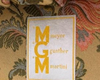 Meyer Gunther Martini