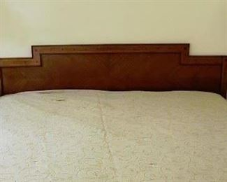 """""""Annibale Colombo"""" King Size Bed"""