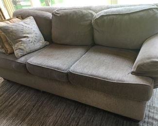 Couch in need of reupholstering $60